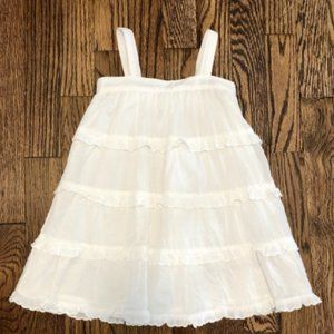 Gap Tiered Toddler Dress
